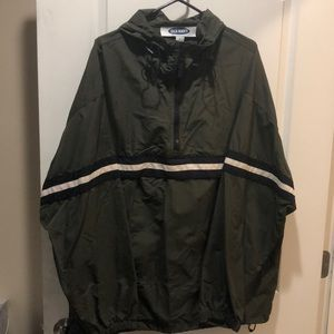 Old Navy vintage windbreaker